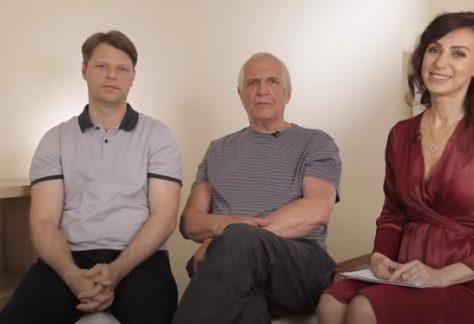 В.Д. Гитт о лечении артроза, остеохондроза и варикозного расширения вен