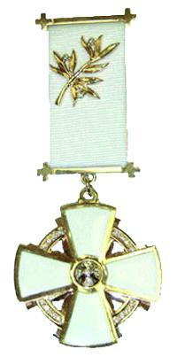 Орден «За профессиональную честь, достоинство и почётную деловую репутацию» I степени