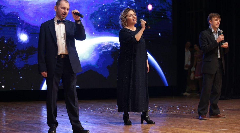 Анонс Весеннего концерта - 2021